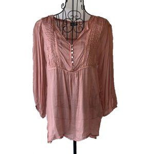 ALLOY | Boho Blouse
